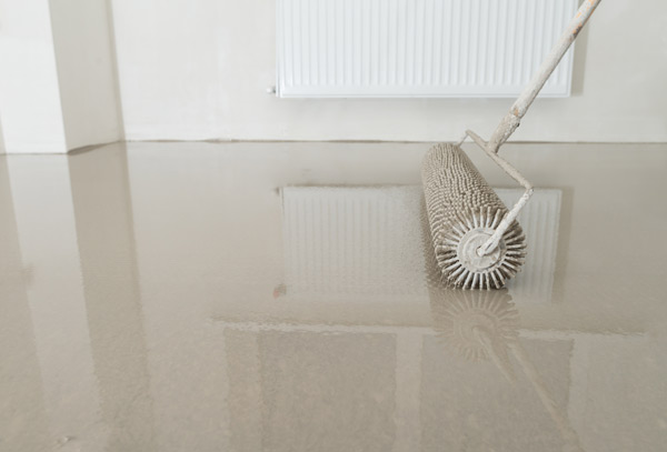 Concrete experts - Guide to using screed for your high quality flooring
