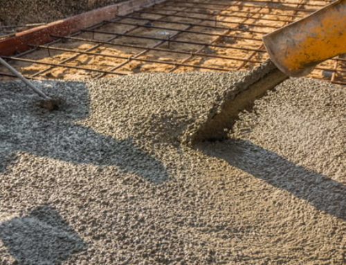 The Different Types of Concrete Foundations